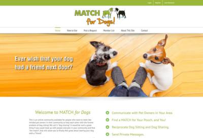 match-dogs